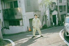 Kentaro Sakaguchi, Pose Reference, Fashion Photo, Normcore, Poses, Mens Fashion, Portrait, Instagram, Ipad