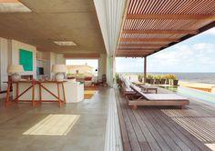 Casa en el Chorro, Uruguay Arquitecto de Montevideo, Uruguay. Por más información visite mi página web. Architect from Montevideo, Uruguay. See more on my web page.