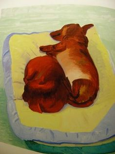 David Hockney, Giacomo Balla, Andy Warhol, Sauce, Art Inspo, Coloring Books, Drawings, Illustration, Animals