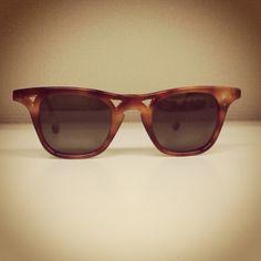 Vintage sun glasses, l.a.Eyeworks 1989,Exacto