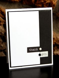 No, really, thank YOU! by our charmed life