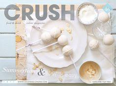Crush Magazine 46  |  Crush Online