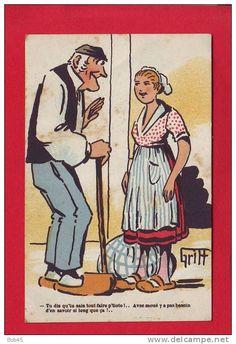 humour vieux - Delcampe.fr