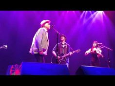 """Todd Snider w/ Jerry Jeff Walker, Jason Isbell, Amanda Shires - """"Mr. Bojangles"""" - YouTube ~ ~ ~ if this doesn't make you cry ... ~ ~ ~"""