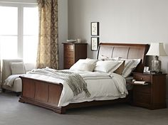 Juliet Queen Bed Frame main product image 1