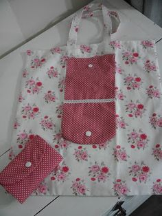 stampin with beemybear: Tasche in der Tasche; Link zur Anleitung auf dem Blog