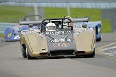 1968 McLaren M12 Image