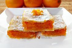 placinta de post cu dovleac si portocale confiate