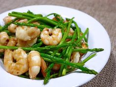 The Amazing gezondheidsvoordelen van Asparagus + 5 Great Recepten
