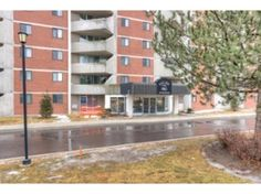 1105 JALNA BL # 606 - Affordable Bright North Facing Condo on 6th Floor Walking Distance to White Oaks Mall, and Recreation Centre. Great Quiet Space with Private Balcony and Underground Parking. Condo Fees Include Everything! Heat, Hydro, Water, Underground parking spot. Tennis court, Insurance, Exterior Maintenance and Ground Maintenance. Great Owner Occupied Unit or Investment Property.  Contact: Mike Harris OR Daniel Brzozowski 519.673.3390 http://www.century21.ca/Property/101124692