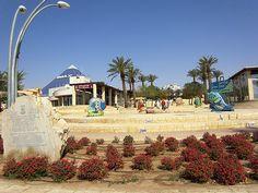 Eilat, Israel - Public Spaces, museum (אילת)