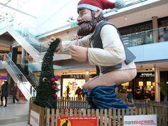 Τα πιο περίεργα έθιμα Χριστουγέννων από όλο τον κόσμο [εικόνες] | iefimerida.gr