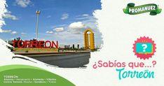 #DatoPromanuez Torreón es la Ciudad de América latina que tiene el mayor número de edificios de los estilos de principios de Siglo XX.