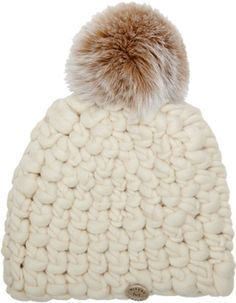 7fa85630636 Шапка Misha lampert http   appstore.com app goodlook Fur Pom