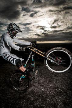 #LL @LUFELIVE #MountainBiking #MTB Alexander Kangas » hanslogren