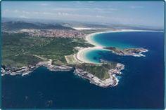 Belezas Naturais de Cabo Frio, Brasil