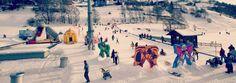 Settimane bianche a misura di bambino sull'Arco Alpino