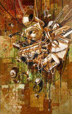 Urban Art EFX - Besok