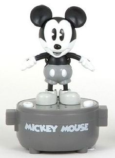 Disney Little Taps-B Mickey by E-Revolution. $49.95