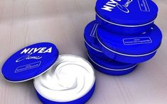 Я и не думала, что крем Nivea в маленьких синих баночках можно использовать еще и так! Удивительное средство! – В РИТМІ ЖИТТЯ