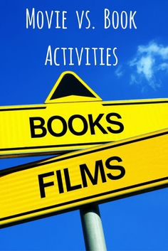 Watching a movie with your upper elementary students after reading the book? Check out these ideas for your grade, grade, or grade students! Reading Skills, Teaching Reading, Teaching Ideas, Teacher Resources, Science Activities, Writing Activities, Classroom Activities, Reading Comprehension Strategies, 5th Grade Reading