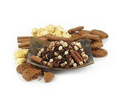 Gingerbread Loose Leaf Black Tea, $9.98 per 2oz at teavana.com.