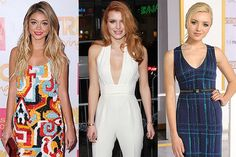Sarah Hyland, Bella Thorne, and Peyton List Just Told Us Their Fashion Resolutions for 2015 Teen Vogue Fashion, Peyton List, Sarah Hyland, Prom Outfits, Bella Thorne, Fashion Pictures, Pretty Outfits, Latest Trends, Celebrity Style