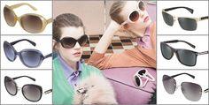 Prada sunglasses 2012