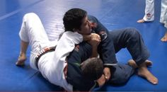 The Most Important 6 Submissions that White Belts Should Learn in Bjj