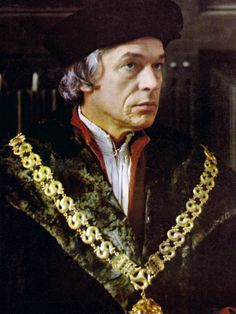 Paul Scofield, Academy Award winner Best Actor for the portrayal of Sir Thomas More in A Man For All Seasons. Best Actress, Best Actor, Fred Zinnemann, Oscar Movies, Academy Award Winners, Academy Awards, Classic Movie Stars, Classic Films, Best Supporting Actor