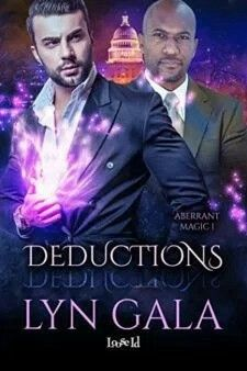 http://www.thenovelapproachreviews.com/review-deductions-by-lyn-gala/