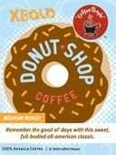 Coffee People, Donut Shop Coffee K-Cups for Keurig Brewers, 18 count - Medium Flavor Caffeinated - by Diedrich Coffee Co. - http://hotcoffeepods.com/coffee-people-donut-shop-coffee-k-cups-for-keurig-brewers-18-count-medium-flavor-caffeinated-by-diedrich-coffee-co/