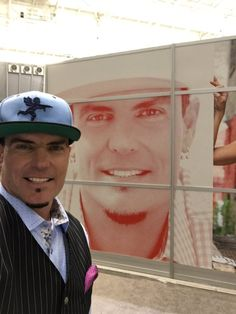 Vanilla Ice Authentic Signed 8x10 Photo Autographed Music Rapper W/ Proof Customers First