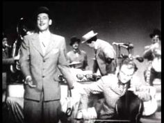 Spike Jones - Cocktails For Two.   What a talent this man was!