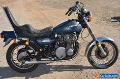 Kawasaki Z1 900  #kawasaki #z1b #forsale #australia