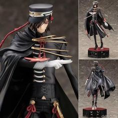Action & Toy Figures Reasonable Anime Charlotte Tomori Nao Pvc Sega Figure Toy Doll Beautiful Girl Sale Price