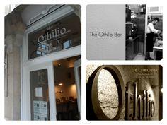 THE OTHILIO BAR.Vigo Bar, Restaurants, Little Cottages