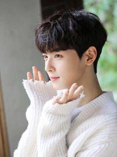 ∗ˈ‧₊°astro ∗ˈ‧₊° ❤️ Cha Eun Woo / 차은우 ❤️❣️ ❤️ Cute Korean Boys, Cute Boys, Korean Men, Asian Boys, Korean Celebrities, Korean Actors, Kim Myungjun, Park Jin Woo, F4 Boys Over Flowers