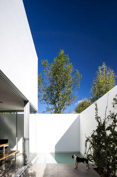 Galeria de Casa PC / Eduardo Parra Grave - 1