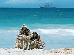"""Marine Forces Special Operations Command 