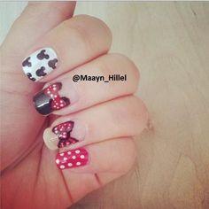 Mini's nails