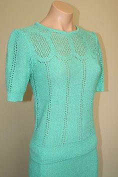 70's vintage sweater