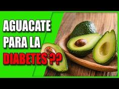 chanclas y aguacates y diabetes