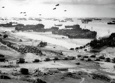 In honor of D-Day, here's one of the most incredible photos ever taken.