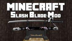 SlashBlade Mod 1.10.2/1.9.4/1.9 - minecraft mods 1.10.2 : In Minecraft world, withSlash Blade Mod DMC-ish KATANA is available for you now ...     http://niceminecraft.net/tag/minecraft-1-10-2-mods/