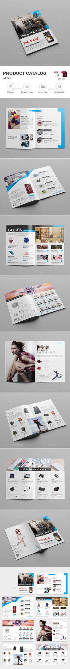 Brochure Brochures, Brochure template and Corporate brochure - advertising brochure template