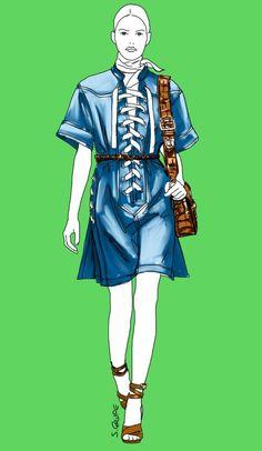 Die 70er Jahre sind modisch zurück. Doch welche Stil-Elemente prägen den Boho- oder Hippie-Chic? Und welche Mode-Basics und Accessoires brauchen Sie dazu?