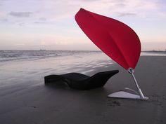 Parasol przeciwsłoneczny RIMBOU® Lotus