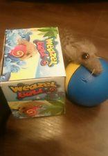 Wasser und Land Wieselball (Weazel Ball) Katzenspielzeug Hundespielzeug Scratching Post, Water, Animales, Homes