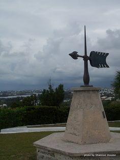 Bermuda, June 2009